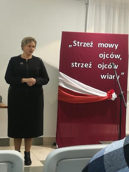 Zespół Szkół w Chorzelowie XII edycja Regionalnego Konkursu Literackiego rozstrzygnięta !