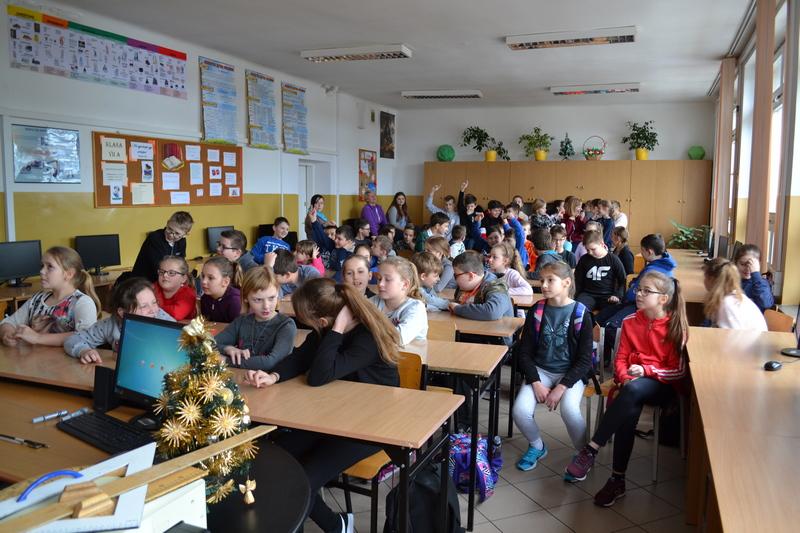 Zespół Szkół w Chorzelowie Koło muzyczne