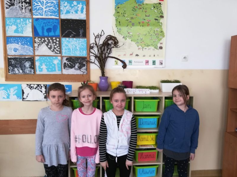 """Zespół Szkół w Chorzelowie Program profilaktyczny - """"ZAWSZE RAZEM"""""""