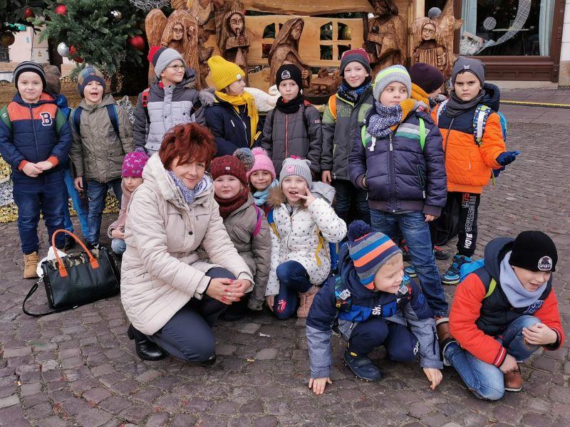 Zespół Szkół w Chorzelowie Wycieczka do Rzeszowa
