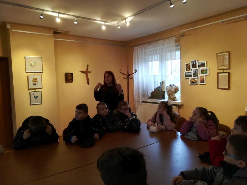 Zespół Szkół w Chorzelowie Nauczanie przez przeżywanie